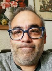 Angel, 44, Spain, Toledo