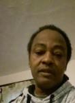 Alvin, 46  , Hartford