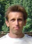 Roman, 46  , Vorsma
