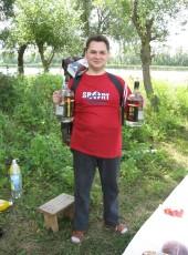 Kolya Kolechenok, 50, Belarus, Horad Barysaw
