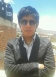 Dante, 24  , Oruro