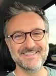 david  jones, 49  , Bucharest