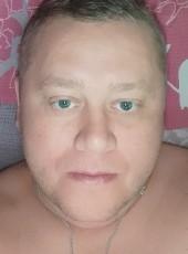 Sasha, 44, Russia, Moscow