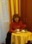 Nadegda, 62  , Chany