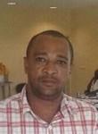 Yvon, 45  , Libreville