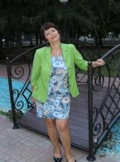 Valentina, 63, Russia, Lipetsk