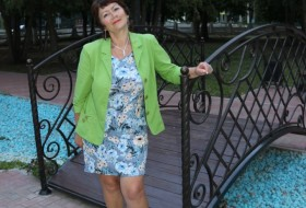 Valentina, 64 - Just Me