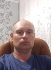 Yuriy, 35, Ukraine, Energodar