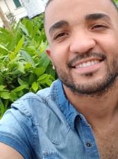 Barbaro, 24, Italy, Poggio a Caiano