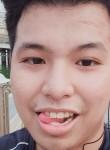 max aa, 21  , Suphan Buri
