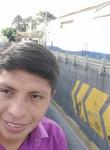 Juan, 27  , Guatemala City