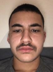azad wahab, 22, Germany, Stuttgart