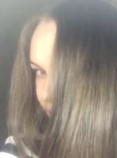 Emiliya, 25, Russia, Moscow