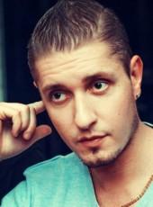 Ilya, 33, Россия, Омск