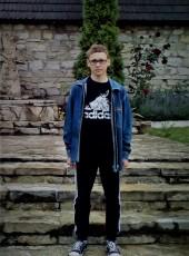 Artem, 20, Ukraine, Kiev