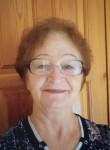 Vera, 68  , Moscow