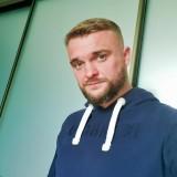 Dmitriy, 33  , Poznan