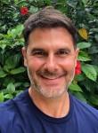 Fabio Leo, 54  , Milano