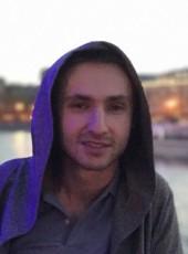 Александр, 27, Россия, Москва
