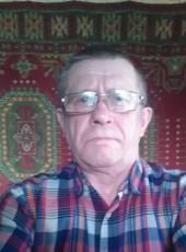 nikolay, 69, Russia, Perm