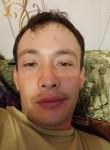 Denis Naumov, 25  , Borzya