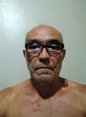 Isabelo, 59, Puerto Rico, Bayamon
