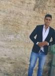 Яхья, 24  , Amman
