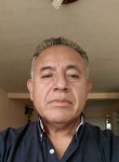 Martin , 57  , Mexico City