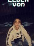 Yassin, 19  , Hurth