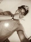 Abdiel, 19  , Puerto Armuelles