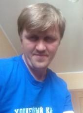 Andrey, 43, Russia, Krasnoye Selo