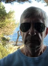 Andrey, 65, Spain, Castelldefels