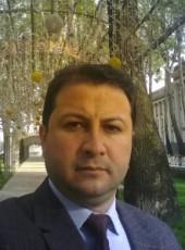 Gold, 44, Tajikistan, Dushanbe