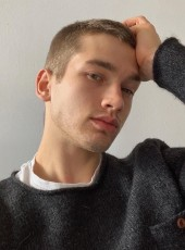 Vasiliy, 31, Russia, Saratov