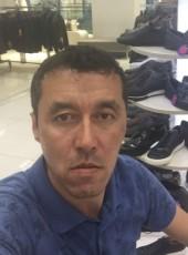 Adaham Karim, 37, Turkey, Ankara
