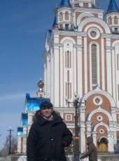 Valeriy, 54, Russia, Bratsk