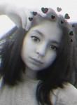 Madinka , 18  , Uvarovo
