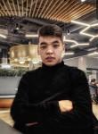 Erzhan, 19, Bishkek