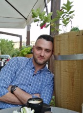 Mark, 29, Russia, Olginskaya