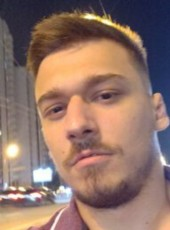 Gio, 27, Russia, Moscow