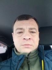 Den, 42, Russia, Inzer