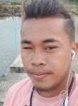 Elmar Cauba, 20  , Cagayan de Oro