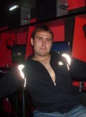 aleksandr, 38, Russia, Promyshlennaya