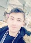 Fahriddin, 21  , Tyulgan
