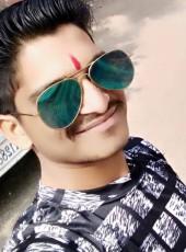 Sachin, 18, India, New Delhi