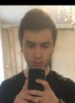 Alikhan, 21  , Khasavyurt