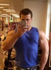 Иван, 38, Україна, Кривий Ріг