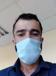 Sherdil Niyezov, 18, Surgut
