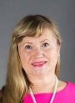 Alla Akulova, 64, Mytishchi