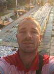 Gezim, 35  , Duisburg